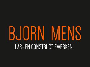 Bjorn Mens las- en constructiewerken